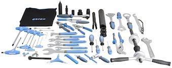Unior Set Of Bike Tools 50 Pieces /50 1600GN