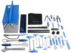 Unior Set Of Bike Tools In Tool Box /37 1600E1N