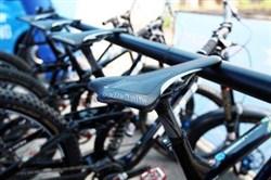 Unior Bike Event Stand 1693F