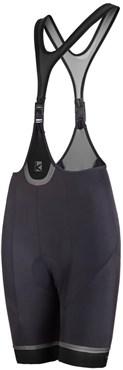 Funkier Robara Womens Single Strap Clipped Bib Shorts | Bukser