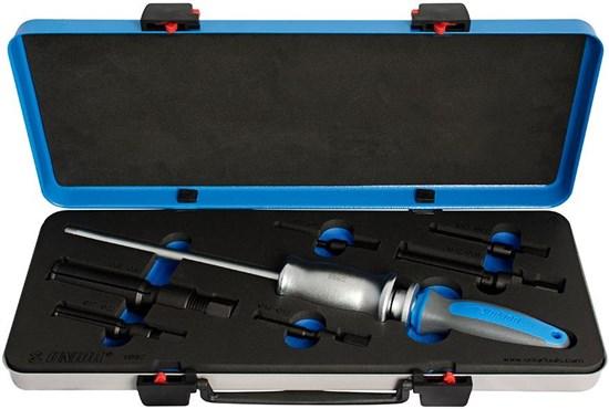 Unior Inner Bearing Puller 689/2BI