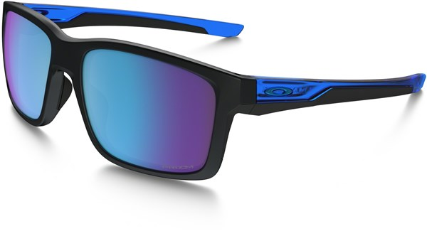 Oakley Mainlink Prizm Polarized Sapphire Fade Collection Sunglasses ... 5713d4df56