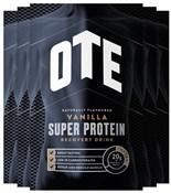 OTE Super Protein Drink 35g Box of 12