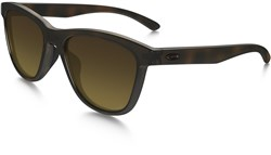 Oakley Womens Moonlighter Polarized Sunglasses