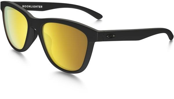 Oakley Womens Moonlighter Pop Polar Collection Sunglasses