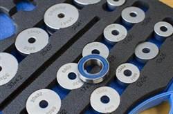 Unior Universal Bearing Press Set 1721