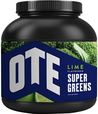 OTE Super Greens Food Supplement 360g