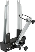 Unior Wheel Centering Stand, For Professional Use 1689