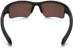 5c0088aa8c1 Oakley Quarter Jacket Prizm Deep Water Polarized Youth Fit Sunglasses
