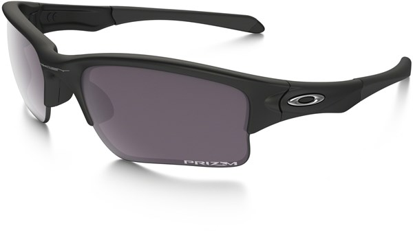 Oakley Quarter Jacket Prizm Daily Polarized Youth Fit Sunglasses | Briller