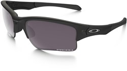 Product image for Oakley Quarter Jacket Prizm Daily Polarized Youth Fit Sunglasses