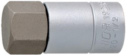 Unior Hexagonal Screwdriver Socket