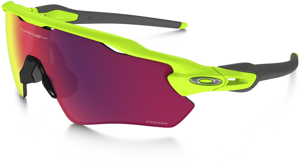 Oakley Radar EV Path Prizm Road Retina Burn Collection Cycling Sunglasses   Glasses