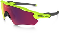 Product image for Oakley Radar EV Path Prizm Road Retina Burn Collection Cycling Sunglasses