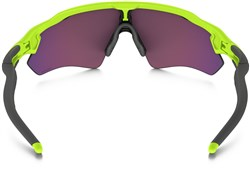Oakley Radar EV Path Prizm Road Retina Burn Collection Cycling Sunglasses