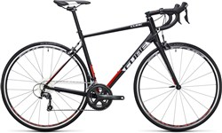 Product image for Cube Attain Race - Nearly New - 53cm 2017 - Bike