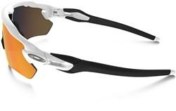 Oakley Radar EV XS Path Prizm Field Youth Fit Cycling Sunglasses