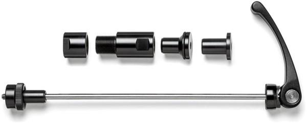 Tacx Direct Drive QR Adapter Set - 142x12mm