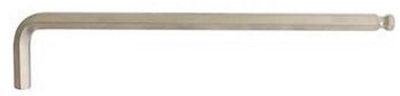 Unior Ball End Hexagon Wrench - Long Type - 220/3SL