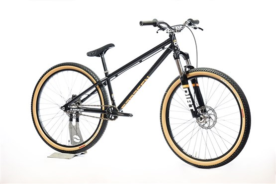 Saracen Amplitude CR2 - Nearly New - Large - Jump Bike