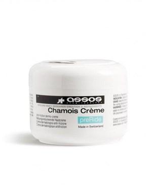 Assos preRide Chamois Creme - 140ml Tub