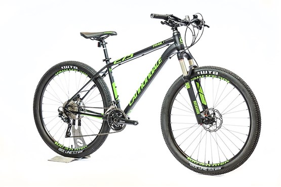 "Cannondale Trail 1  27.5"" - Nearly New - M - 2016 Mountain Bike"