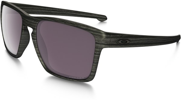 9c3d7962761 Oakley Sliver XL Prizm Daily Polarized Woodgrain Collection ...
