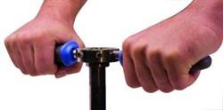 Unior Fork Threading Tool - 1696