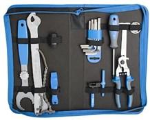 Unior Set Of Bike Tools 20 Pcs In Bag - 1600A7