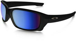 Oakley Straightlink Prizm Deep Water Polarized Sunglasses
