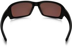 5f97888ee61 Oakley Straightlink Prizm Deep Water Polarized Sunglasses