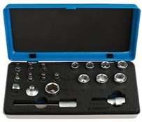 Product image for Unior Bits and Sockets Set - 1782