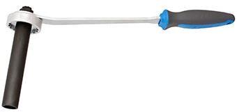 Unior Shimano Hollowtech Cartridge Bottom Brackets Tool - 1671.5/2BI