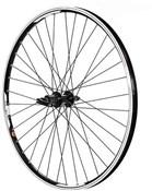 """Product image for Tru-Build 27.5"""" MTB Rear Wheel  8/9 Speed Cassette QR V-Brake"""