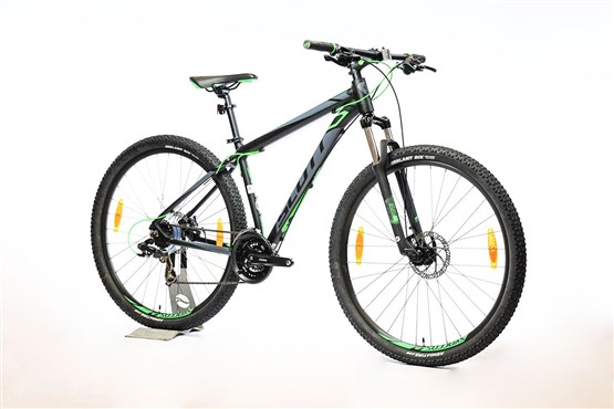 Scott Aspect 970 - Nearly New - Medium - 2016 Mountain Bike