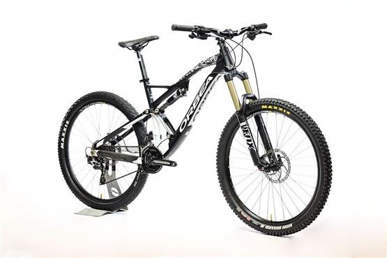 """Orbea Rallon X30 - Nearly New - 18"""" - 2015 Mountain Bike"""