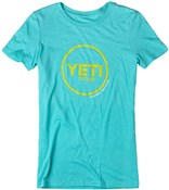 Product image for Yeti Button Ride Womens Short Sleeve Jersey