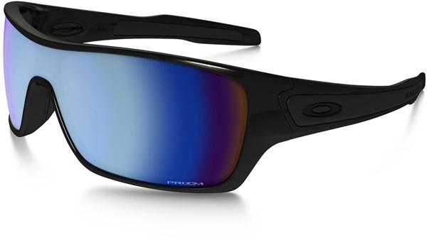 b858beab70 Oakley Turbine Rotor Prizm Deep Water Polarized Sunglasses