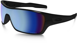 Oakley Turbine Rotor Prizm Deep Water Polarized Sunglasses