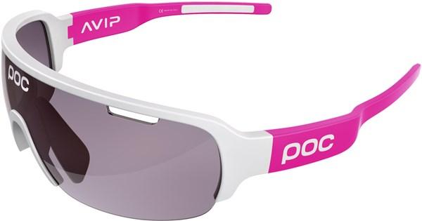 POC DO Half Blade AVIP Cycling Glasses