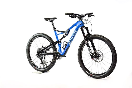 c3cfd43e28c Specialized Stumpjumper FSR Comp Carbon 27.5