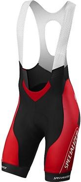 Specialized SL Pro Bib Cycling Shorts SS17