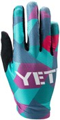 Product image for Yeti Enduro Womens Long Finger Gloves