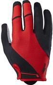 Specialized Body Geometry Gel Long Finger Cycling Gloves