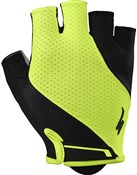 Specialized Short Finger Body Geometry Gel Cycling Gloves SS17