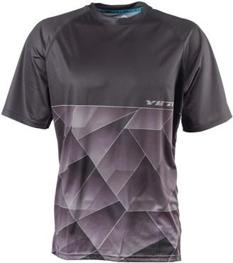 Yeti Alder Short Sleeve Jersey 2017