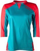 Yeti Enduro Womens 3/4 Sleeve Jersey