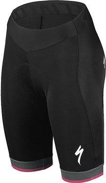 Specialized RBX Comp Logo Womens Cycling Shorts SS17