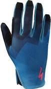 Specialized Womens LoDown Long Finger Gloves