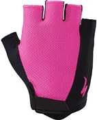 Specialized Womens Body Geometry Short Finger Sport Gloves SS17